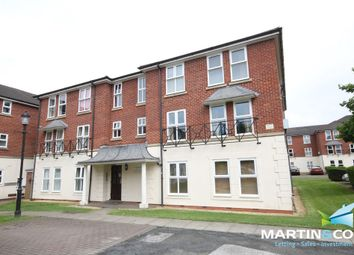Thumbnail 2 bedroom flat for sale in Mariner Avenue, Edgbaston