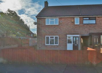 Thumbnail 2 bed semi-detached house for sale in Hemswell Avenue, Hull