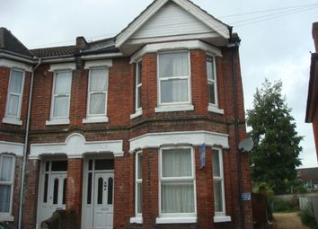 Thumbnail 7 bed terraced house to rent in Tennyson Road Portswood, Portswood, Southampton