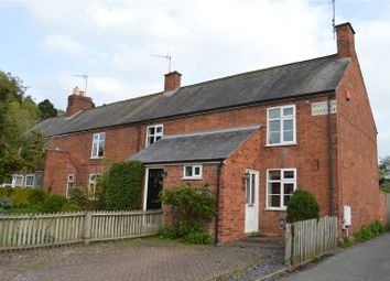 Thumbnail 2 bed end terrace house to rent in Scotland Road, Market Harborough, Leicestershire