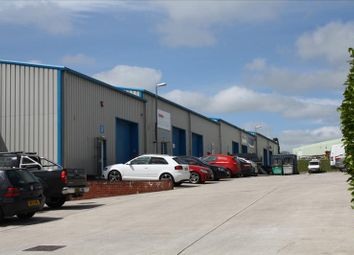 Thumbnail Light industrial to let in 3 Devonshire Meadows, Broadley Park, Roborough, Plymouth, Devon