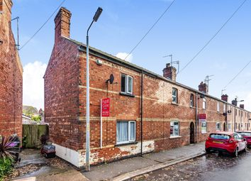 Thumbnail 3 bed end terrace house for sale in Mareham Lane, Sleaford