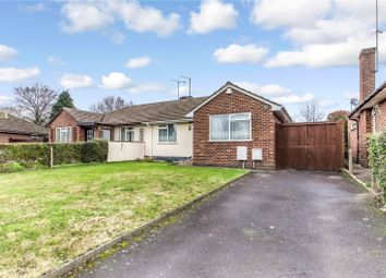 2 bed bungalow for sale in Morlands Avenue, Reading, Berkshire RG30