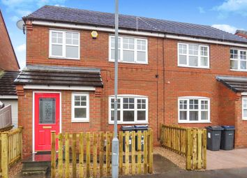 3 bed semi-detached house for sale in Buxton Road, Erdington, Birmingham B23