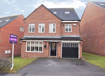 4 bed detached house for sale in Waggon Road, Middleton LS10