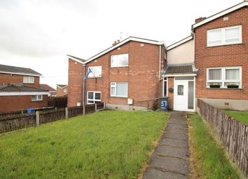 Thumbnail 3 bed terraced house for sale in Glenbrook Road, Newtownards
