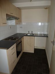 Thumbnail 1 bed flat to rent in High Street, Hull