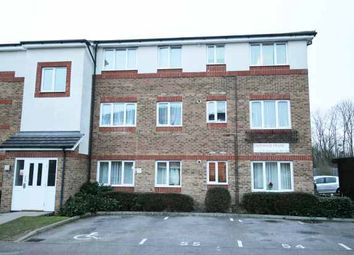 Thumbnail 2 bed flat for sale in Akerlea Close, Milton Keynes, Buckinghamshire