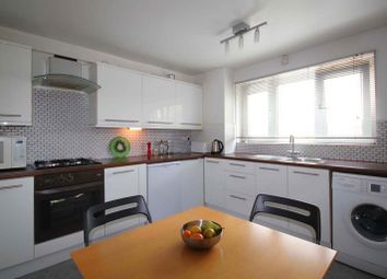 Thumbnail 3 bed maisonette to rent in Maryland Street, Stratford, London.
