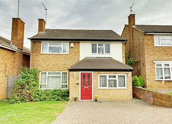 Thumbnail 4 bed detached house for sale in Greygoose Park, Harlow, Essex