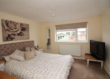 Thumbnail 3 bedroom end terrace house for sale in Valerian Close, Walderslade, Kent