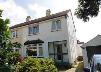 Thumbnail 3 bed semi-detached house for sale in Green Close, Kingsbridge