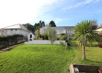 Thumbnail 3 bed semi-detached bungalow for sale in Penwethers Lane, Truro