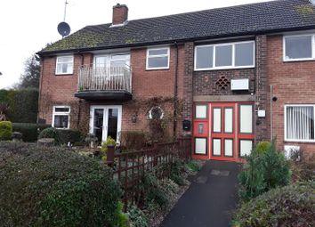 Thumbnail 1 bedroom flat for sale in Windsor Road, Dawley, Telford