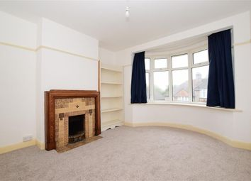Thumbnail 3 bed semi-detached house for sale in Park Road, Brighton, East Sussex