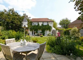 Thumbnail 5 bed semi-detached house for sale in Henfield Road, Small Dole, Henfield, West Sussex