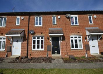 Thumbnail 2 bed terraced house to rent in Imperial Way, Ashford, Kent