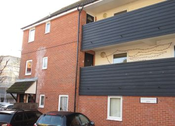 Thumbnail 1 bed flat for sale in Elizabeth Way, Halstead