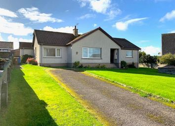 Thumbnail 4 bed bungalow for sale in West Burnside, Thurso