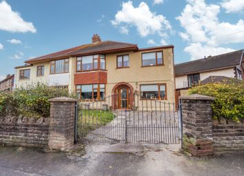 4 bed semi-detached house for sale in Sitwell Way, Port Talbot SA12