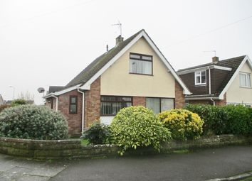 3 bed detached bungalow for sale in Longacre Drive, Porthcawl CF36