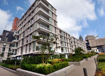 Thumbnail 2 bed flat to rent in Nine Elms Point, Vauxhall
