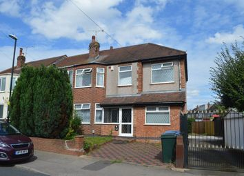 Thumbnail 5 bed terraced house to rent in Evenlode Crescent, Coundon, Coventry