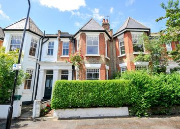Thumbnail 4 bed terraced house for sale in Durlston Road, London