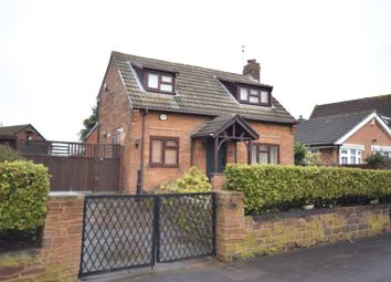 Thumbnail 2 bed detached house for sale in Blacklow Brow, Huyton, Liverpool