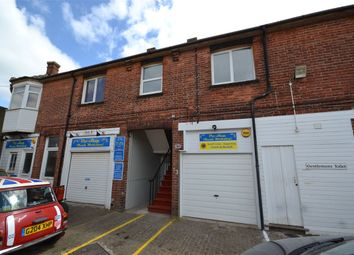 Thumbnail 1 bed flat to rent in De La Warr Mews, Station Road, Bexhill On Sea, East Sussex