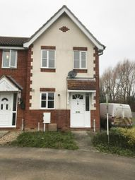 Thumbnail 2 bedroom semi-detached house for sale in 4 Park Wood Close, Kingsnorth, Ashford, Kent