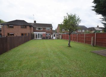 Thumbnail 3 bed semi-detached house for sale in Morris Way, London Colney
