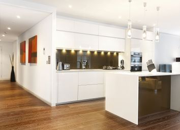 Thumbnail 3 bed flat to rent in Marconi House, 335 Strand, London, London