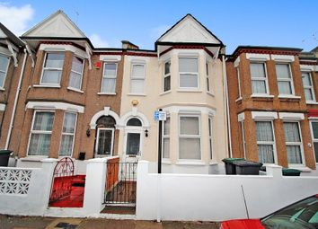 Thumbnail 3 bed terraced house to rent in Springfield Road, Tottenham Hale