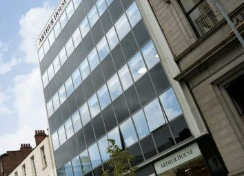 Thumbnail Office to let in Arthur House, 41 Arthur Street, Belfast, County Antrim