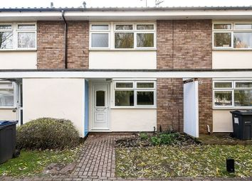 Thumbnail 3 bed end terrace house to rent in Malt Close, Harborne