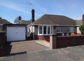 Thumbnail 2 bed bungalow to rent in Belvedere Road, Barrow In Furness