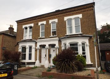 Thumbnail 5 bed semi-detached house to rent in Hardman Road, Kingston Upon Thames