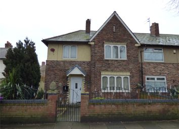 Thumbnail 3 bed end terrace house for sale in Lisburn Lane, Liverpool, Merseyside