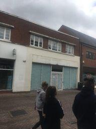 Thumbnail Retail premises to let in Edyvean-Walker Court, Upper Abbey Street, Nuneaton