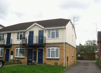 Thumbnail 1 bedroom flat to rent in Hunters Road, Bishops Cleeve, Cheltenham