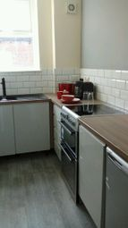 Thumbnail 3 bed flat to rent in Sheil Road, Kensington, Liverpool