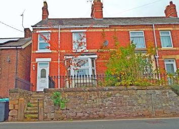 Thumbnail 3 bed semi-detached house for sale in Bottom Road, Wrexham, Wrecsam