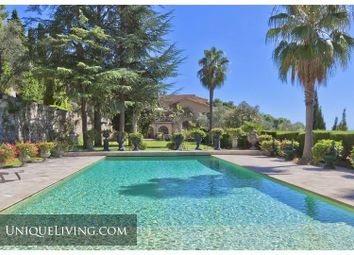 Thumbnail 12 bed villa for sale in Villefranche Sur Mer, Villefranche, French Riviera