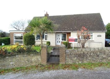 Thumbnail 4 bed bungalow for sale in Ty Coch Avenue, Coity, Bridgend