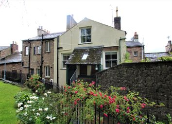 Thumbnail 1 bed flat for sale in 1 Church Walk, Kirkby Stephen, Cumbria
