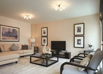 Thumbnail 2 bedroom flat for sale in Riley Court, 1 Delta Mews, Millbrook Park, London