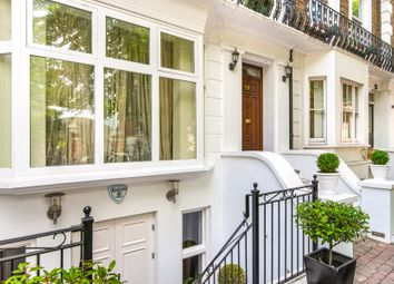 Thumbnail 3 bed terraced house to rent in 59 Marloes Road, Kensington, London