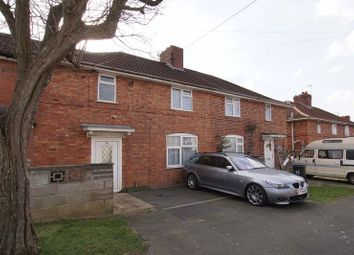Thumbnail 3 bedroom terraced house to rent in Briar Way, Fishponds, Bristol