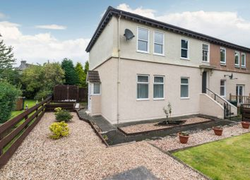 Thumbnail 2 bed flat for sale in Marionville Road, Edinburgh